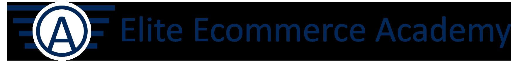 Elite Ecommerce Academy